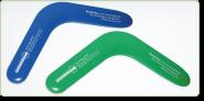 Recycling Werbeartikel - Bumerang