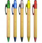 Danube - Kugelschreiber aus nachhaltigem Holz