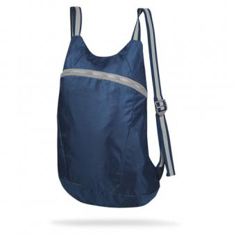 CASUAL Rucksack - recyceltes PP