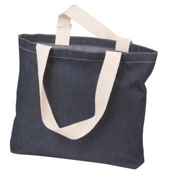 Jeans Shopper - Recycling Demin