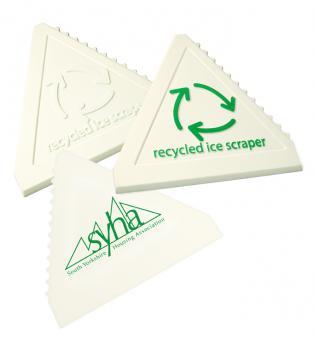 Eiskratzer Dreieckform - recycelt