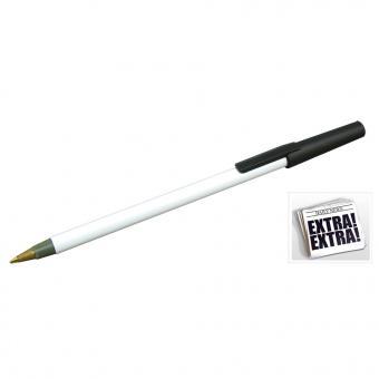 News Pen - mit Kappe