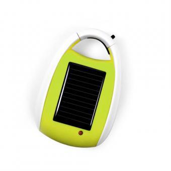 SOLAR HOOK - Solar Ladegerät