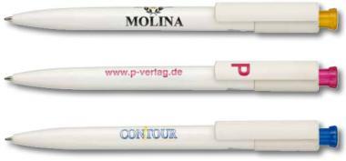 ORGANIC - Kugelschreiber