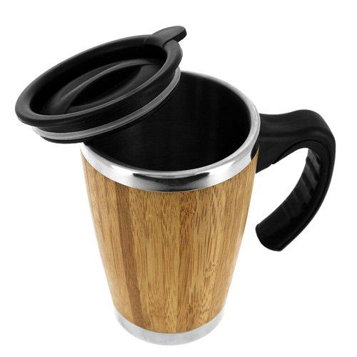 kologisch sinnvolle werbeartikel kaffeebecher mit henkel bambus umweltfreundliche. Black Bedroom Furniture Sets. Home Design Ideas
