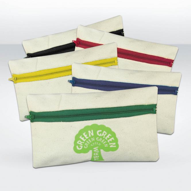 Stiftemäppchen - BIO-Baumwolle