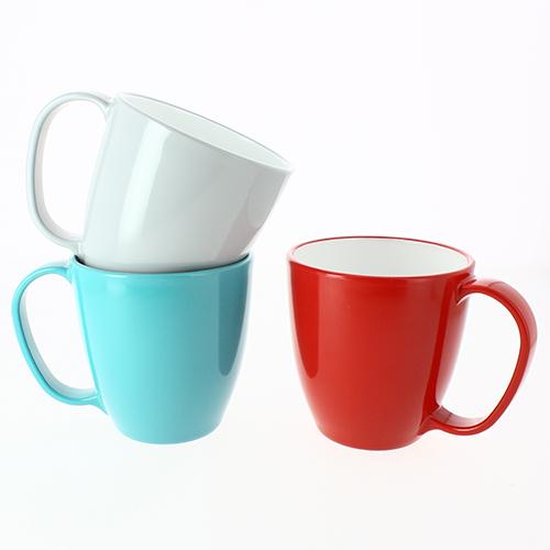 REBORN Große Tasse - Recycling PET
