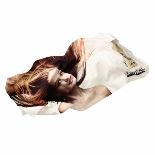 Handtuch TERRY (50x100 cm) Fotodruck