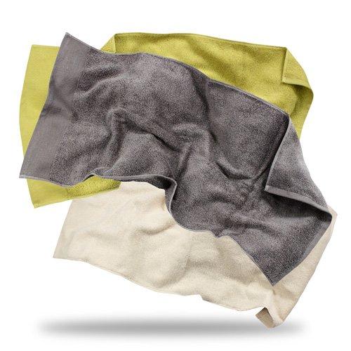 Handtuch Bio - Baumwolle (50x100 cm)