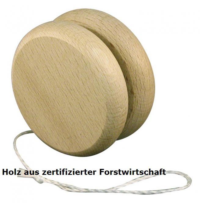 Jojo - FSC Holz