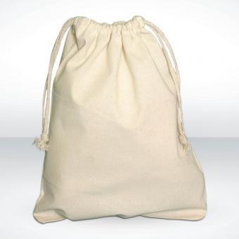 Zuziehbeutel in drei Größen klein (10x12cm)