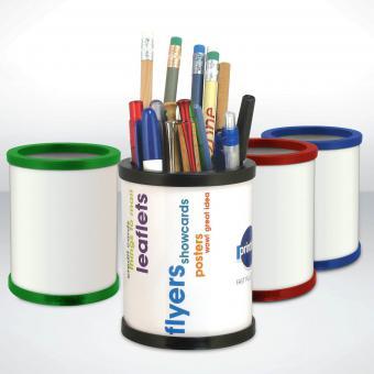 Recycling Stiftköcher